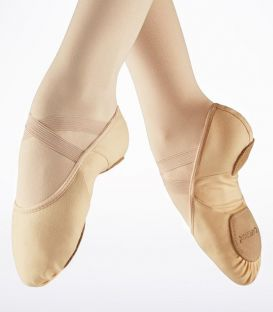 half pointe shoes - - Hanami